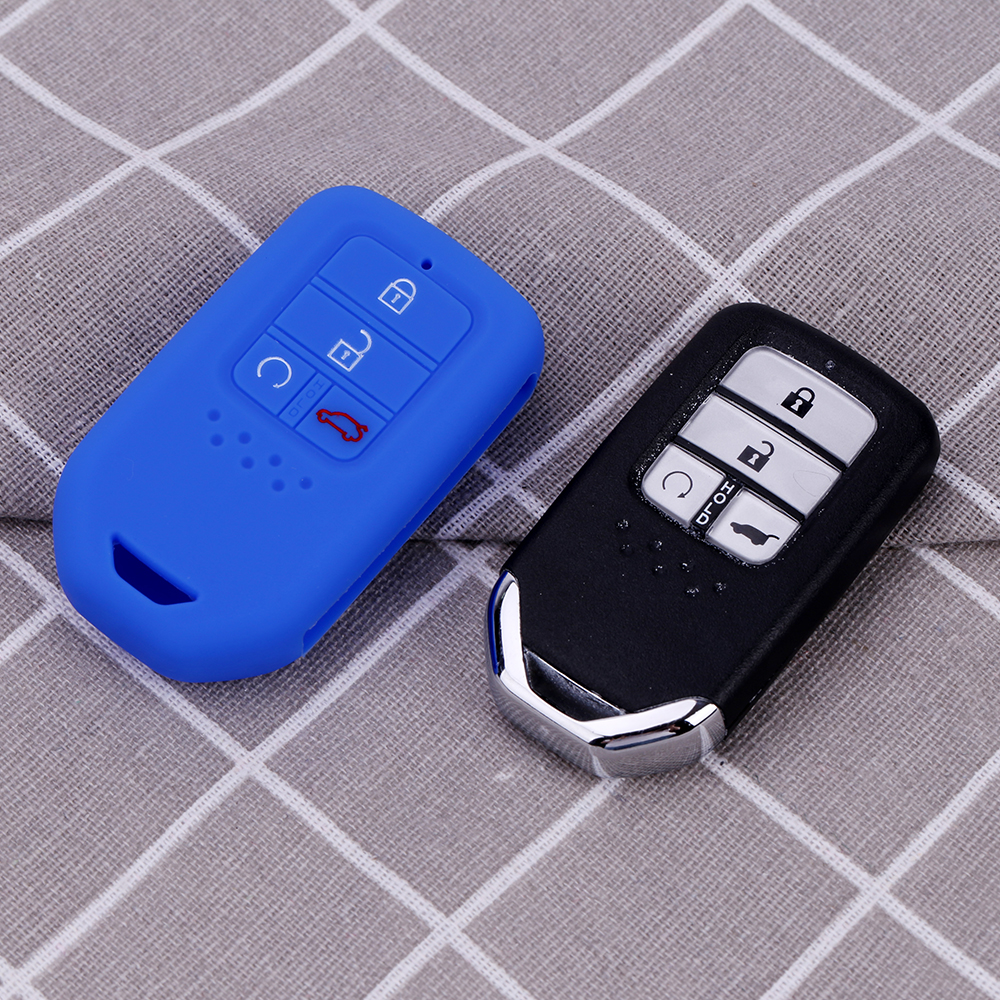 2017 honda civic key fob cover