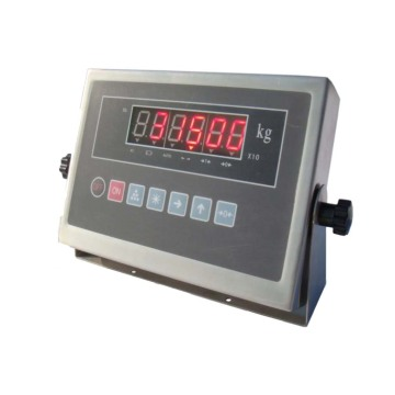 Stainless Steel USB Weighing Indicator
