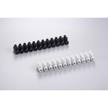 T06 Series Screw Fix Terminal Blocks T06-12S