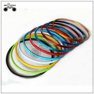 colorful bicycle rims 26inch mountain bike rims
