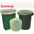 Large Biodegradable Garbage Bags