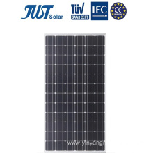China Suppiler 190W Monocrystalline Solar Panel with Chinese Price