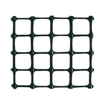 Basalt Fiber Geogrid Mesh for Road Construction