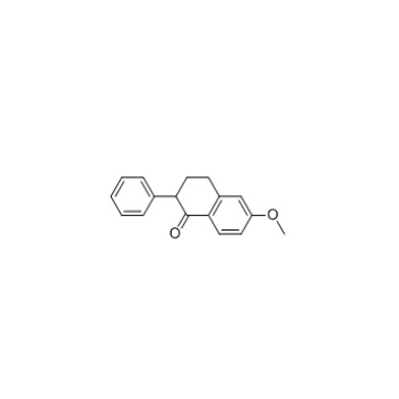 6-Methoxy-2-Phenyl-3 4-Dihydro-2H-naphthalen-1-One CAS 1769-84-2