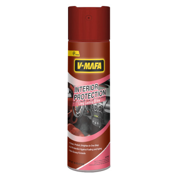 Auto Interior Protectant 16 OZ.(473ml)