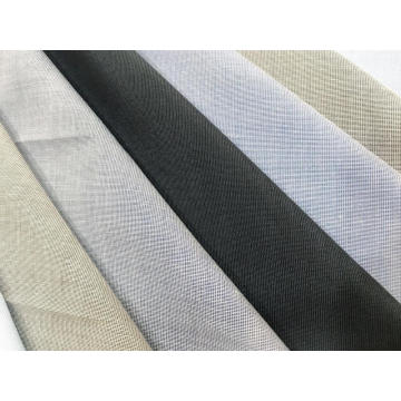 40%Cotton 60%Polyester Miton Woven Dyed  Fabric