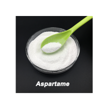 Ingredientes alimentares naturais Aspartame