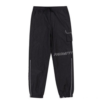 New Design Men's 100% nylon Pants