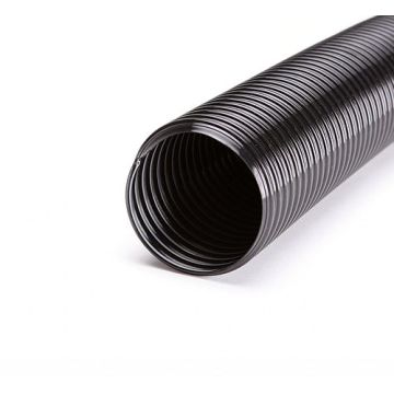 VACUFLEX Bus Ventilation Hose For Air Supply