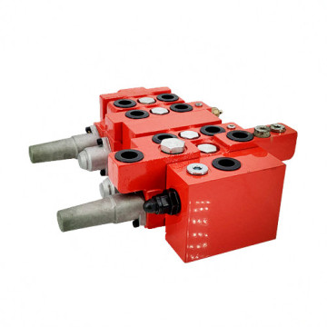 big tractor Sectional Valve