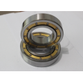 Single Row Deep Groove Ball Bearing (16022)