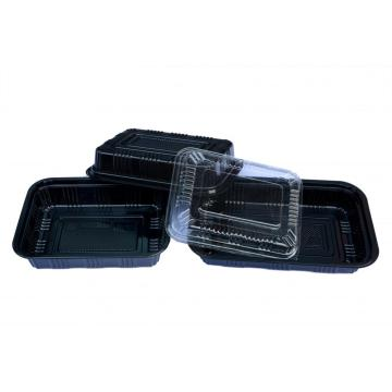 Food grade Plastic containers with Lids