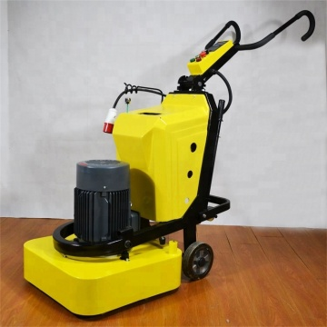 chinese mini concrete floor grinding machine