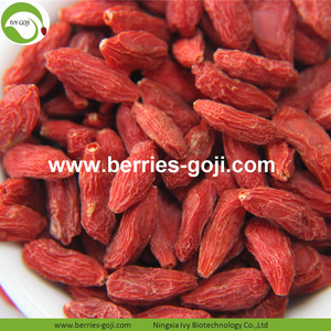 Lose Weight Fruit Nutrition Natural Tibetan Goji