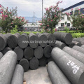 HP Graphite Electrode 400MM For Steel Plant