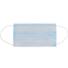 Three-Ply Protect Non Woven Medical Face Mask
