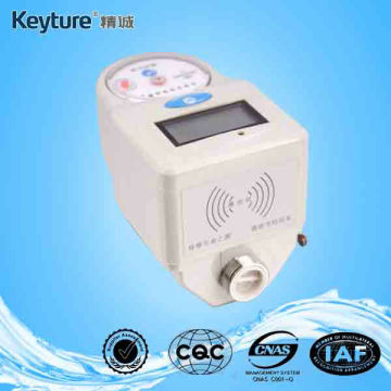 Residential Drinkable Purified Water Meters