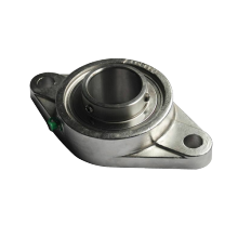 Stainless Steel Mounted Bearing Units SSUCFL200SB Series