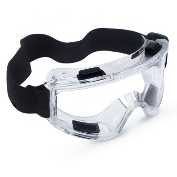 Clear Eye Protective Goggles for Medical