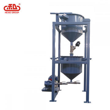 Feed Production Line Oil Adding System