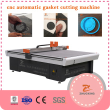 Rubber Gasket Digital Flatbed Cutter