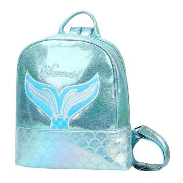 MERMAID LASER BACKPACK -0