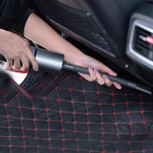 car vacuum cleaner portable mini handheld