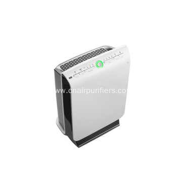 High efficient HEPA air cleaner