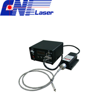 Fiber CoupLed Laser pointer