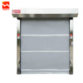 Self Recoverable PVC Fast  Rolling Door