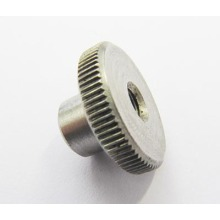 Hight quality stainless steel & brass thumb nuts
