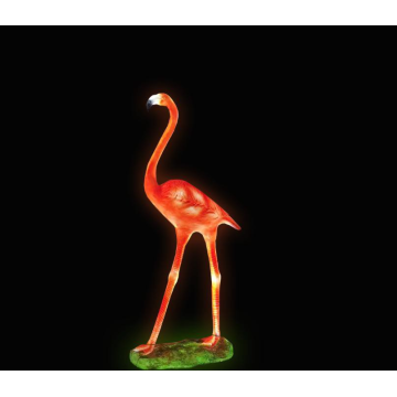LED Flamingo E Lights