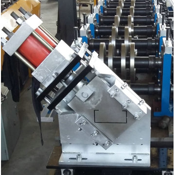 c stud drywall roll forming machine