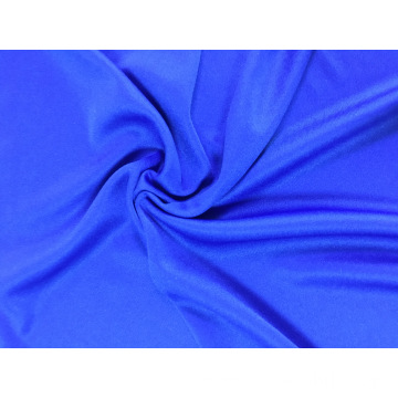 beautiful 100% polyester dyed knitted interlock fabric