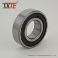 Conveyor Roller Components Ball Bearing 180205 C3