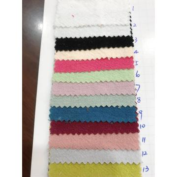 New Product 100% Cotton Crinkle Fabric