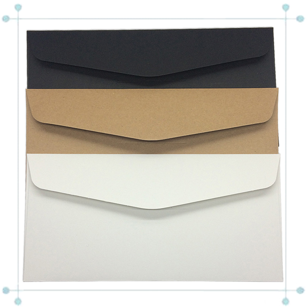 Kraft Paper Envelope with StringLY2017031406-21