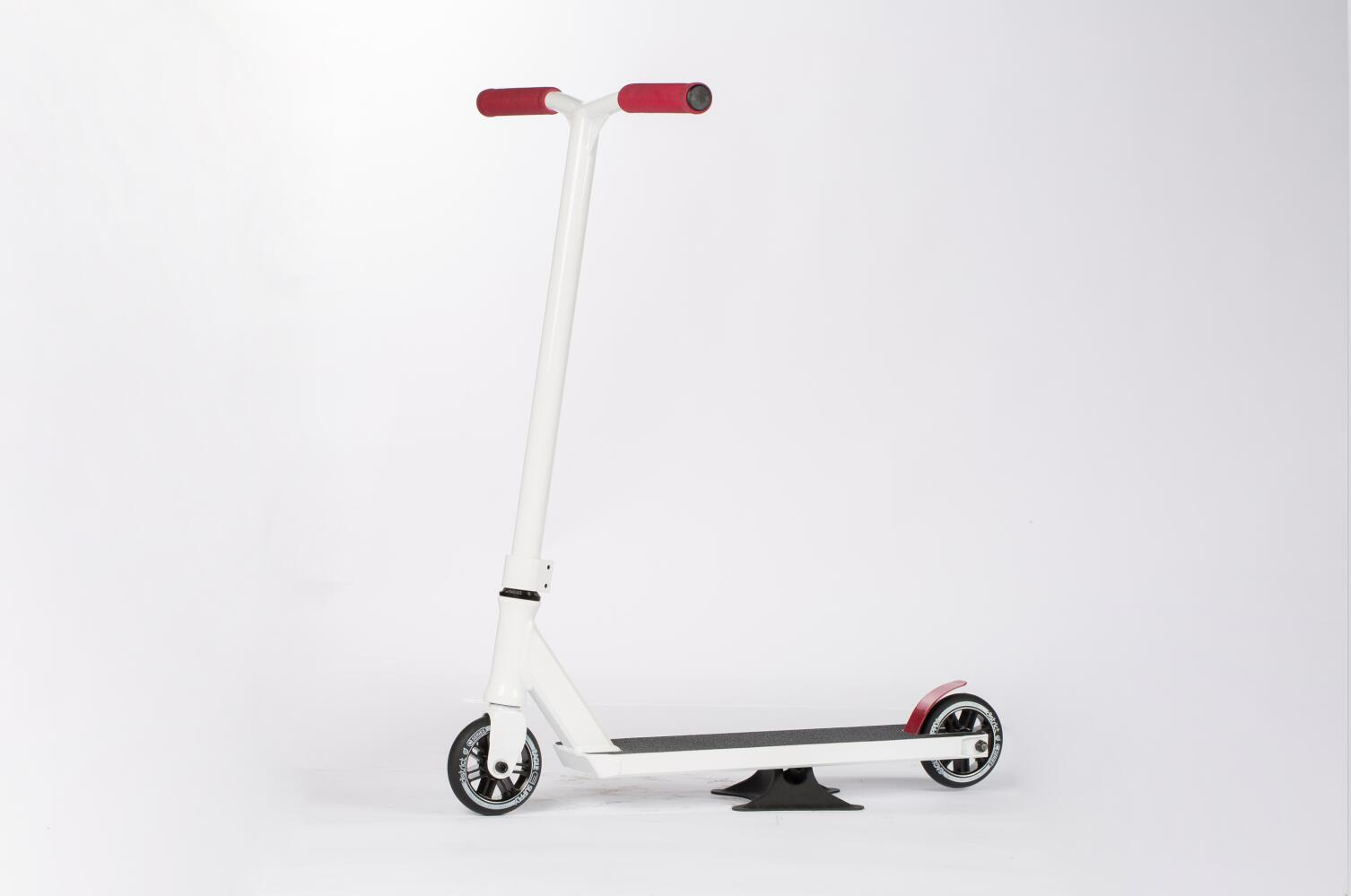 LED Light Stunt Scooter