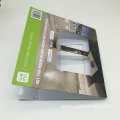 Wholesale Empty Cardboard Packaging Paper Boxes design