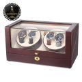 types of watch winder cases