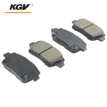 Front Disk Brakes Pads GDB3242 for Toyota