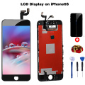 For Iphone 7G 7Plus 8G 8Plus Display Mobile Phones LCD Display IPhone 5 5S 6 6S LCD Screen Free Tool Accessories 100% New