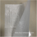 High Quality Polypropylene Backing