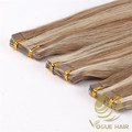 High quality tape in hair extensions
