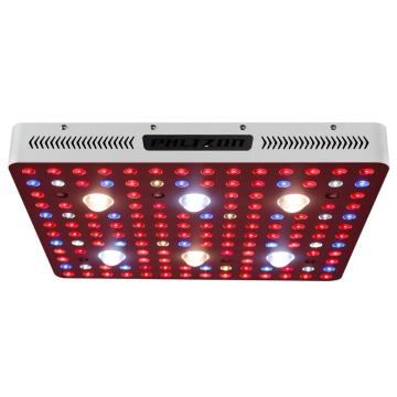 Phlizon 3000w Cob Plant Grow Light Full Spectrum