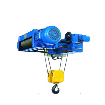 Economical low headroom electric hoist 110-440V