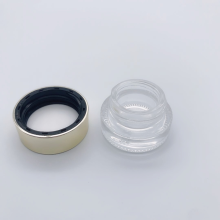 Factory direct selling empty cream bottle3g cream jar