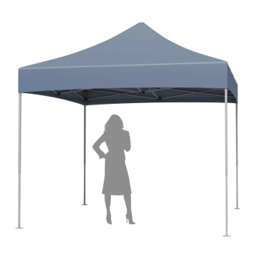 Pop up Trade Show Party Tent Gazebo 3mx3m