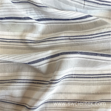 Custom Breathable Viscose Rayon Jacquard Women Dress Fabrics