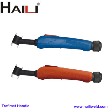 TIG Torch Handle Use For Trafimet